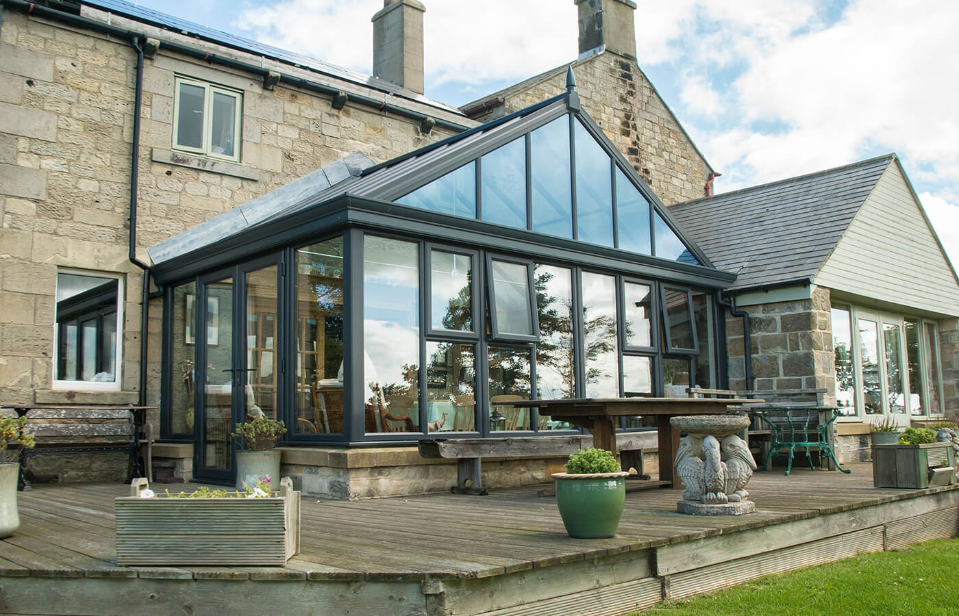Conservatories Hampshire Covering Southampton Portsmouth