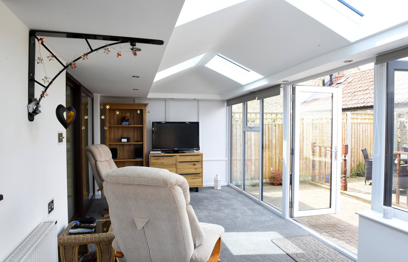 Conservatories Berkshire Covering Reading Ascot Windsor
