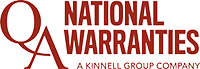 Q A National Warranties logo