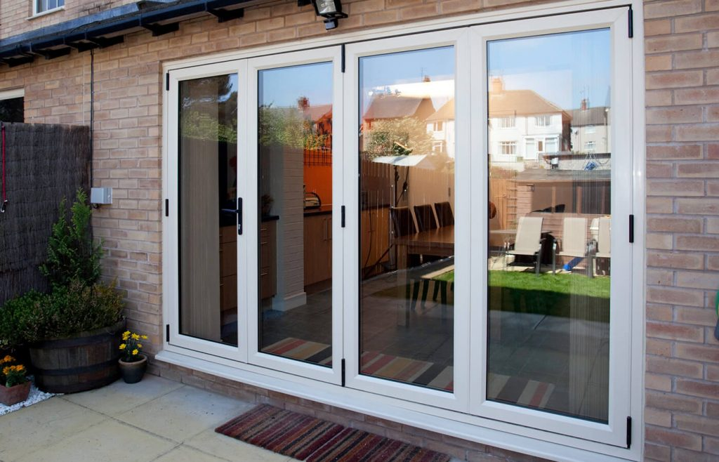 Poole Joinery Windows