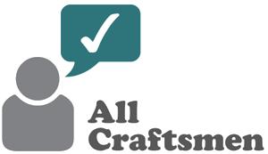 All Craftsmen logo