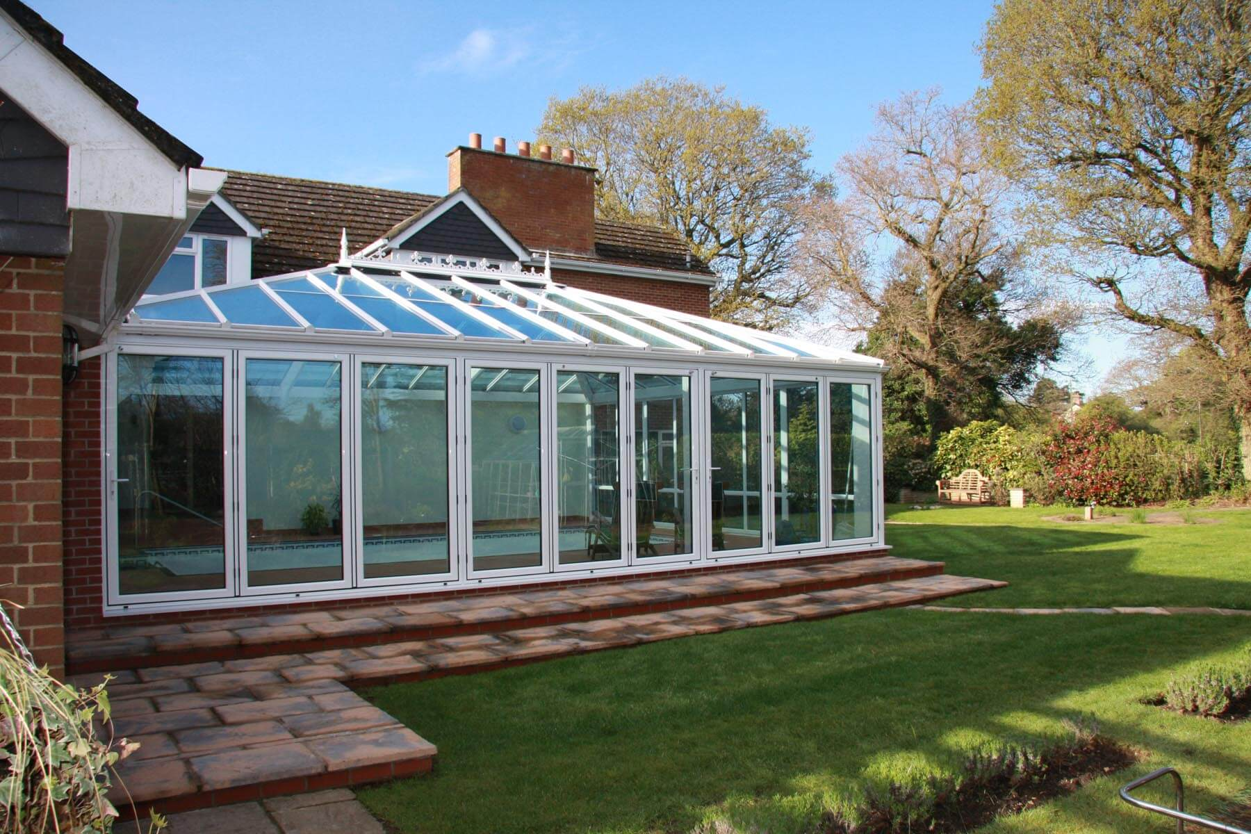 Conservatories In Poole Poole Joinery Windows